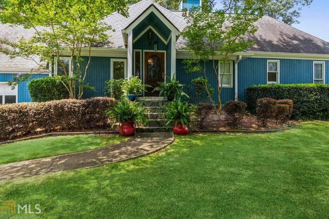 4880 West Lake Dr, Conyers, GA 30094 (MLS #9023031) :: RE/MAX One Stop