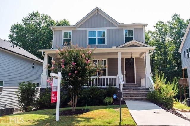 1376 Custer Way, Atlanta, GA 30316 (MLS #9023042) :: RE/MAX One Stop
