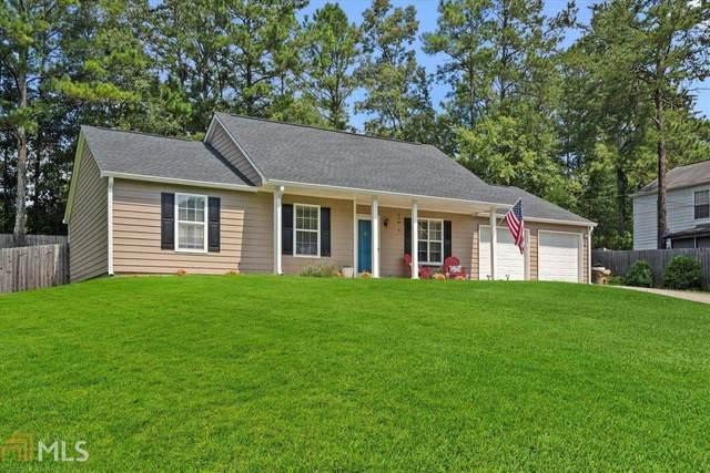 3011 River Station Drive, Woodstock, GA 30188 (MLS #9023077) :: The Durham Team