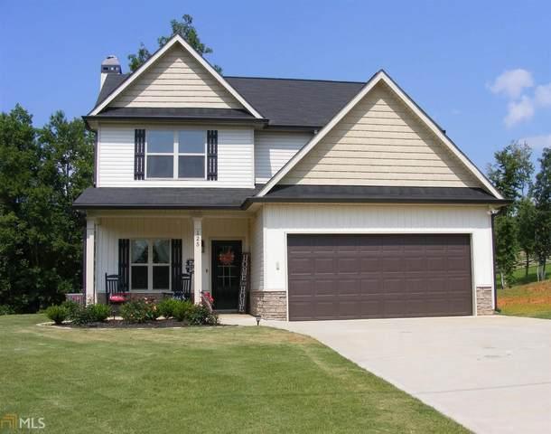 125 White Creek Dr, Rockmart, GA 30153 (MLS #9023079) :: AF Realty Group