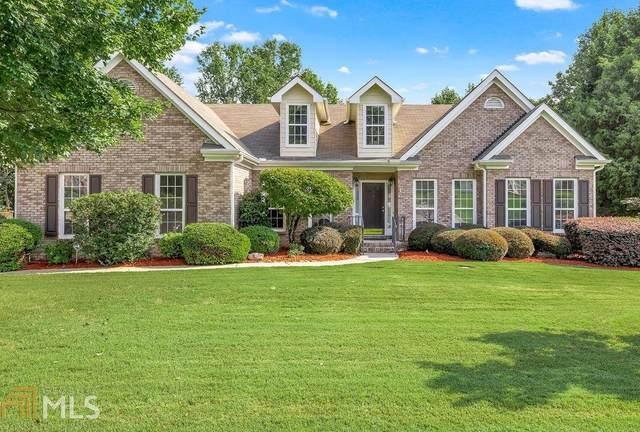 1805 Dartford Way, Hoschton, GA 30548 (MLS #9023083) :: Bonds Realty Group Keller Williams Realty - Atlanta Partners