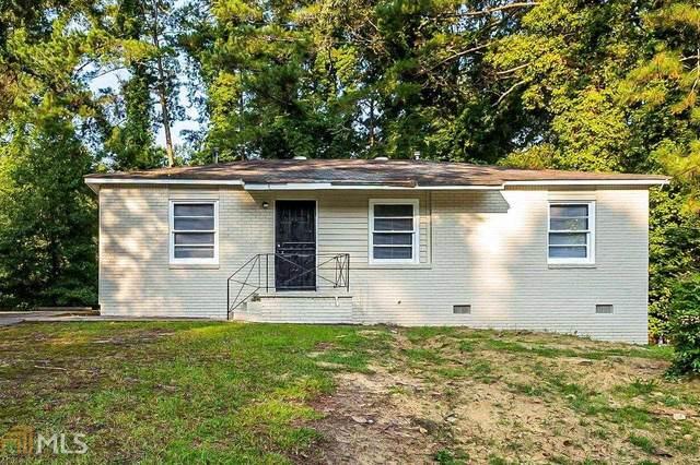 3791 Clovis Court, Atlanta, GA 30331 (MLS #9023089) :: The Durham Team