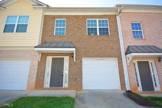 5048 Lower Elm St, Atlanta, GA 30349 (MLS #9023110) :: Crown Realty Group
