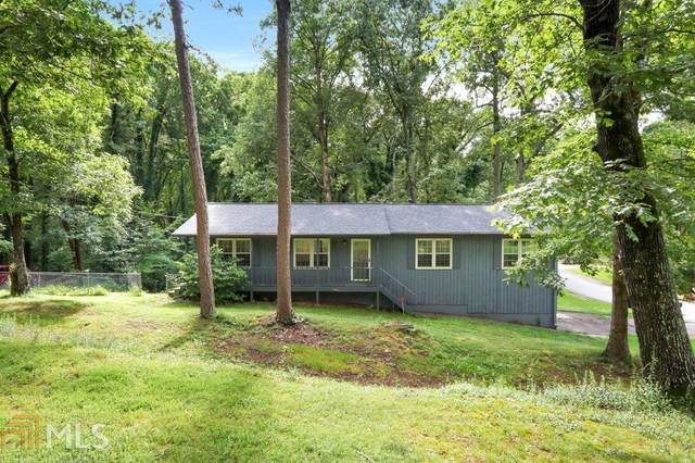 118 Riverlake Dr, Woodstock, GA 30188 (MLS #9023125) :: RE/MAX One Stop