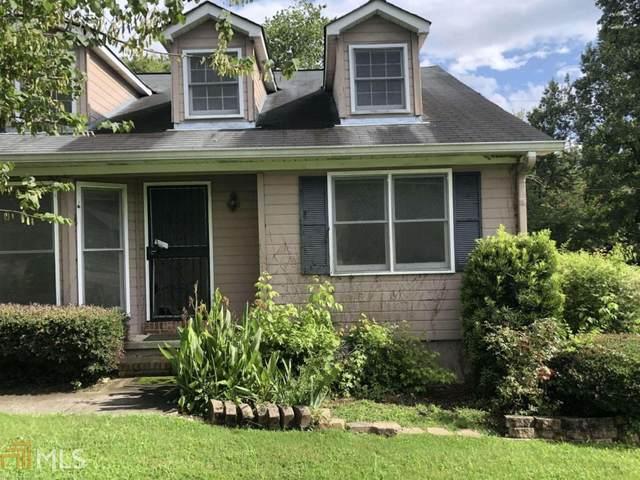 550 N Shadow Moss Dr, Macon, GA 31204 (MLS #9023140) :: Athens Georgia Homes