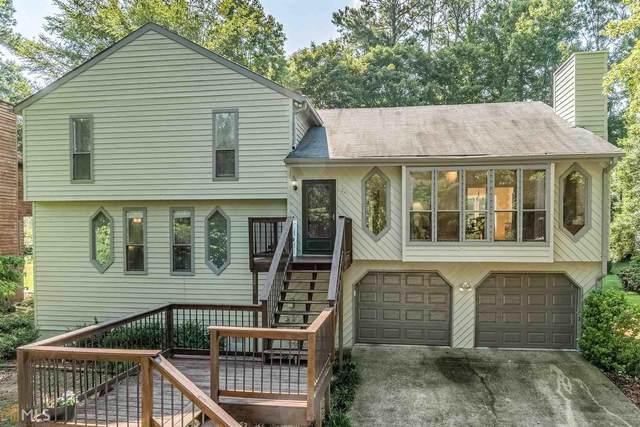 241 Saint Simons Cove, Lawrenceville, GA 30044 (MLS #9023144) :: Athens Georgia Homes