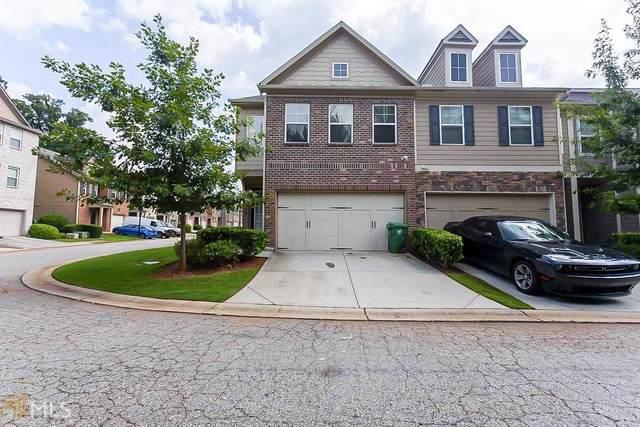 4070 Fireoak, Decatur, GA 30032 (MLS #9023152) :: Athens Georgia Homes