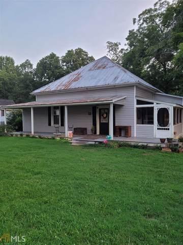 215 Sims St, Maysville, GA 30558 (MLS #9023178) :: Tim Stout and Associates