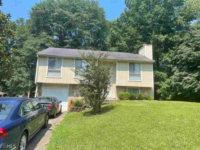 10360 Worthington Hills Mnr, Roswell, GA 30076 (MLS #9023244) :: Team Cozart