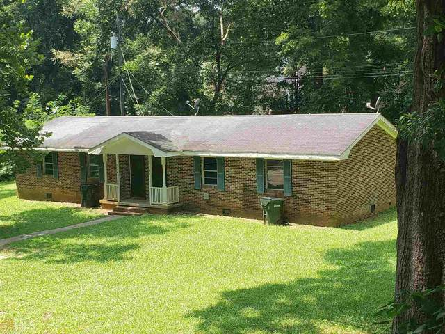 4152 Monticello St. Sw, Covington, GA 30014 (MLS #9023269) :: Team Cozart