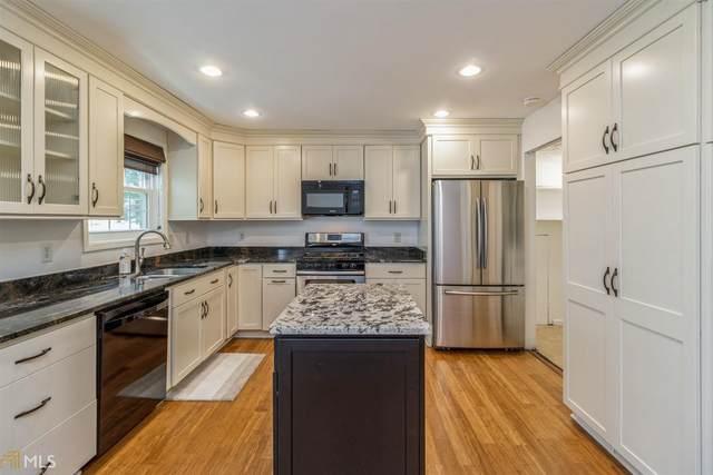 3825 Lavista Rd M1, Tucker, GA 30084 (MLS #9023272) :: Bonds Realty Group Keller Williams Realty - Atlanta Partners