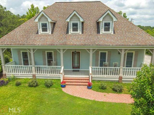 91 Wright Rd, Rockmart, GA 30153 (MLS #9023274) :: RE/MAX One Stop