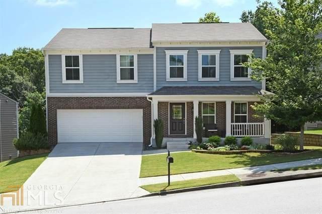 1717 Shire Village Dr, Sugar Hill, GA 30518 (MLS #9023299) :: Bonds Realty Group Keller Williams Realty - Atlanta Partners