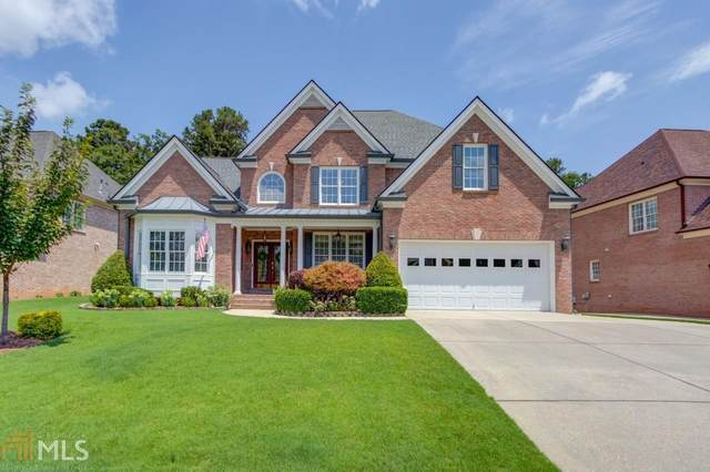 4030 Bonnett Creek Ln, Hoschton, GA 30548 (MLS #9023327) :: Bonds Realty Group Keller Williams Realty - Atlanta Partners