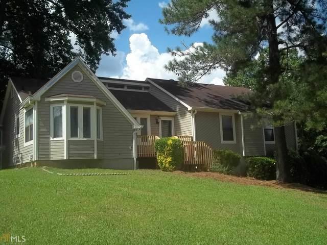 6596 Oakwood Dr. U-2/51, Douglasville, GA 30135 (MLS #9023339) :: Team Cozart