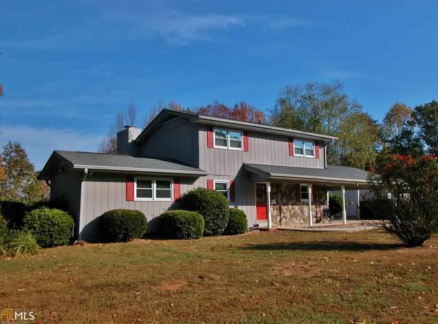 3027 Manor Ridge, Gainesville, GA 30506 (MLS #9023360) :: Team Cozart