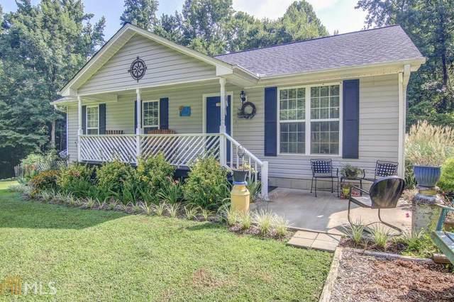 2001 Swords Trl, Buckhead, GA 30625 (MLS #9023399) :: EXIT Realty Lake Country