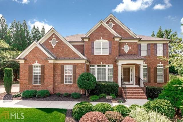 5235 Harbury Ln, Suwanee, GA 30024 (MLS #9023478) :: Bonds Realty Group Keller Williams Realty - Atlanta Partners