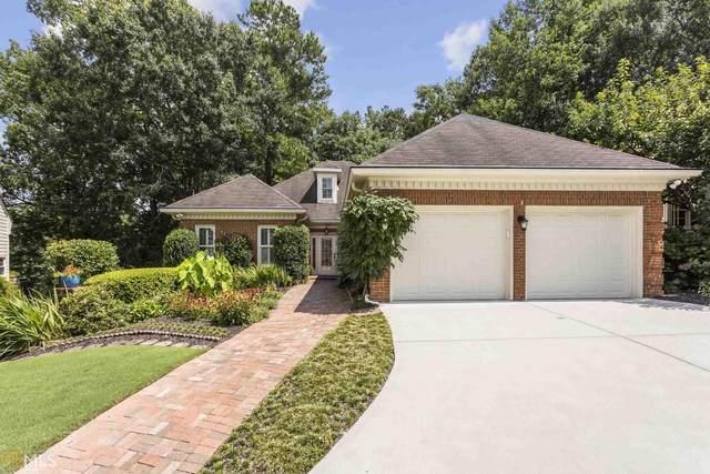 1503 Sheridan Walk, Atlanta, GA 30324 (MLS #9023517) :: Perri Mitchell Realty