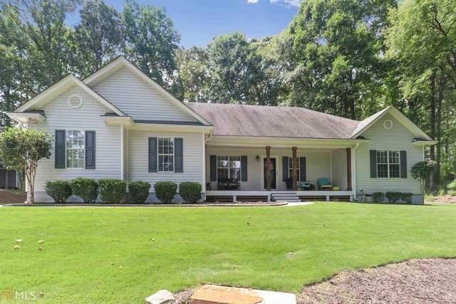 50 Butler Lane, Newnan, GA 30263 (MLS #9023528) :: Team Cozart