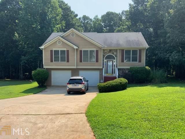 155 Creekstone, Covington, GA 30016 (MLS #9023574) :: Team Cozart