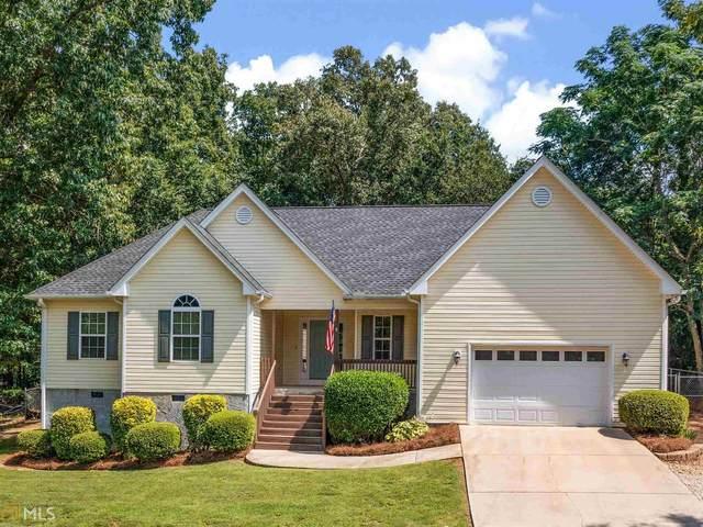170 Reeves Rd, Jackson, GA 30233 (MLS #9023587) :: Anderson & Associates