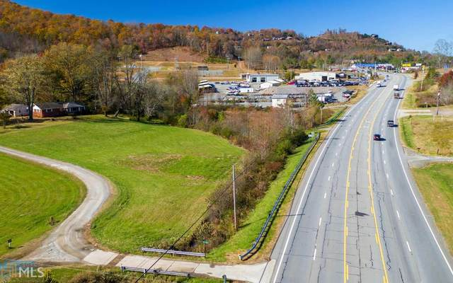 0 Us Highway 76, Hiawassee, GA 30546 (MLS #9023595) :: Rettro Group
