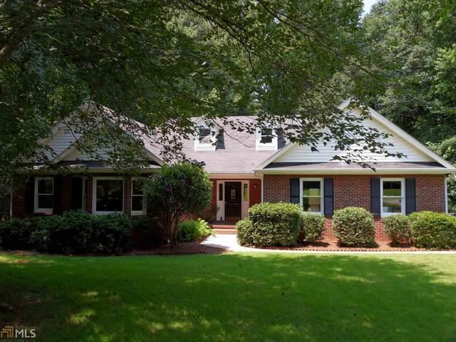 1116 Willards Way, Hampton, GA 30228 (MLS #9023621) :: Team Cozart