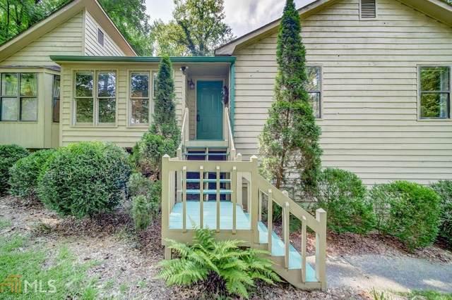 3618 N N Hampton Drive, Kennesaw, GA 30144 (MLS #9023630) :: Anderson & Associates