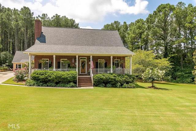 5454 Mccullers Ln, Loganville, GA 30052 (MLS #9023631) :: Tim Stout and Associates