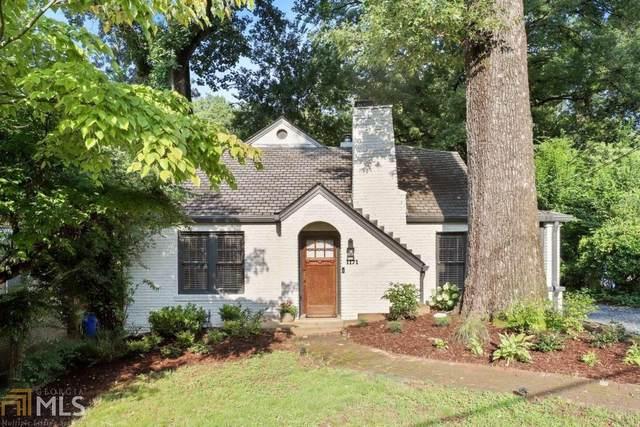 1171 Woodland Ave, Atlanta, GA 30316 (MLS #9023660) :: RE/MAX One Stop