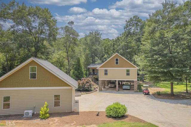 599 Meadow Brook Ln, Royston, GA 30662 (MLS #9023677) :: Perri Mitchell Realty