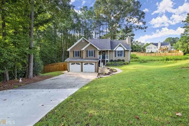 545 Brooksdale Drive, Woodstock, GA 30189 (MLS #9023680) :: Team Cozart