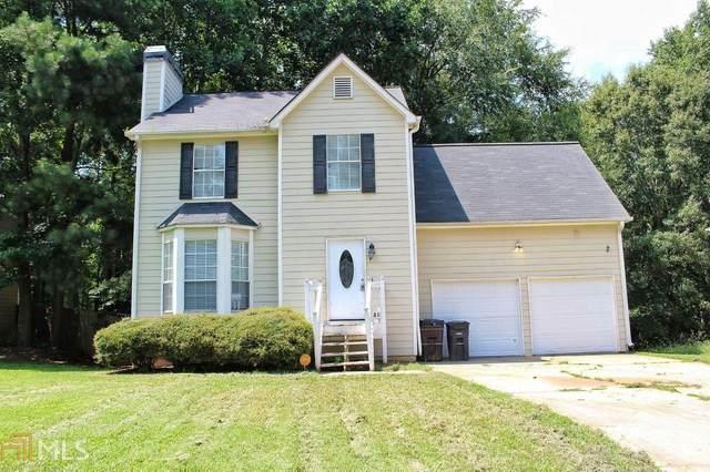 6350 Hillview Ln, Douglasville, GA 30134 (MLS #9023691) :: AF Realty Group