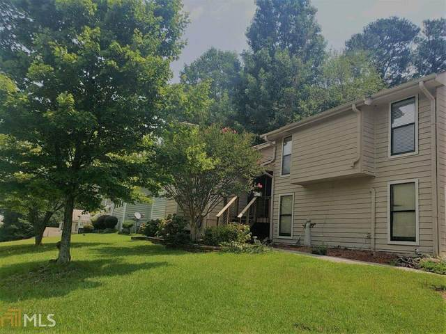 3522 Birchwood Trl, Snellville, GA 30078 (MLS #9023695) :: AF Realty Group