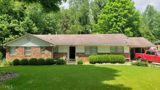 1966 Briarwood Dr., Gainesville, GA 30501 (MLS #9023705) :: Team Cozart