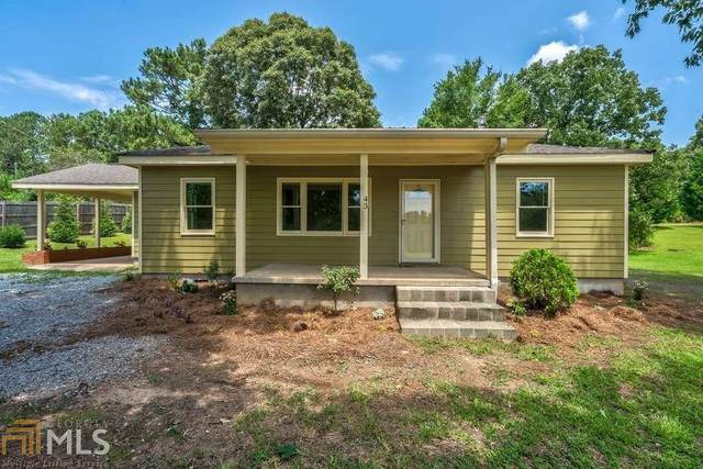 43 Steed Rd, Winder, GA 30680 (MLS #9023712) :: Team Cozart