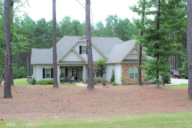 68 Woodmont Drive, Lagrange, GA 30241 (MLS #9023727) :: Bonds Realty Group Keller Williams Realty - Atlanta Partners