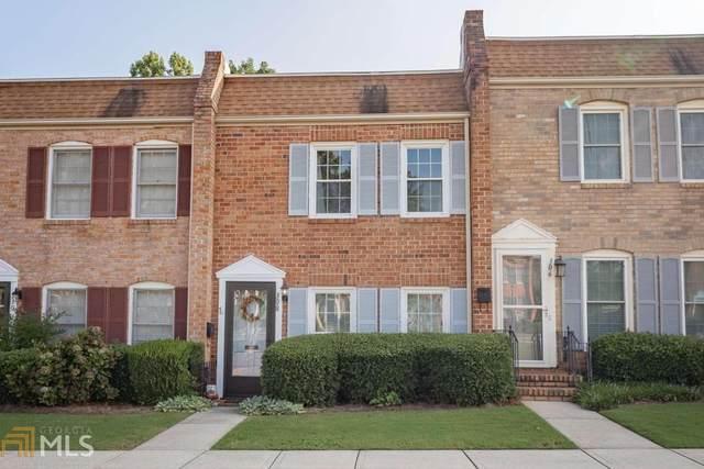 308 Georgetown Dr, Athens, GA 30605 (MLS #9023728) :: Tim Stout and Associates