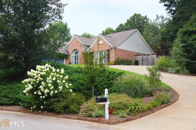 6164 Glen Oak Dr, Flowery Branch, GA 30542 (MLS #9023734) :: Bonds Realty Group Keller Williams Realty - Atlanta Partners