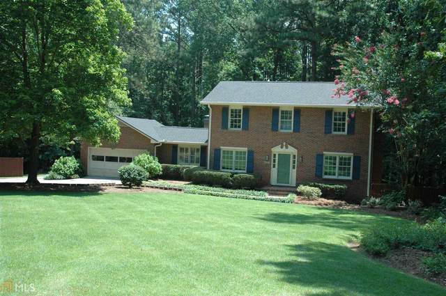 106 View Pointe Dr, Lagrange, GA 30240 (MLS #9023787) :: Anderson & Associates