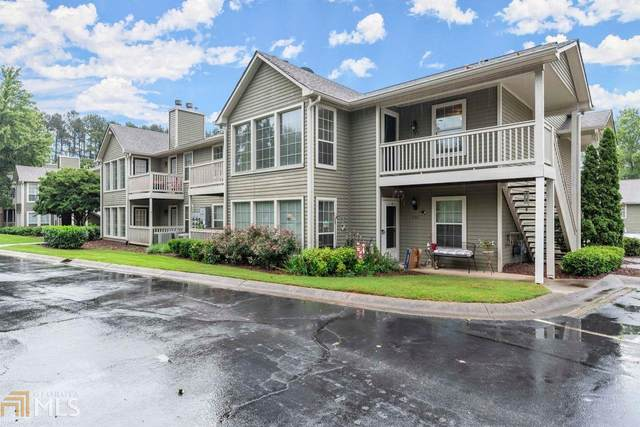 903 Olde Mill Lane, Norcross, GA 30093 (MLS #9023804) :: Team Cozart