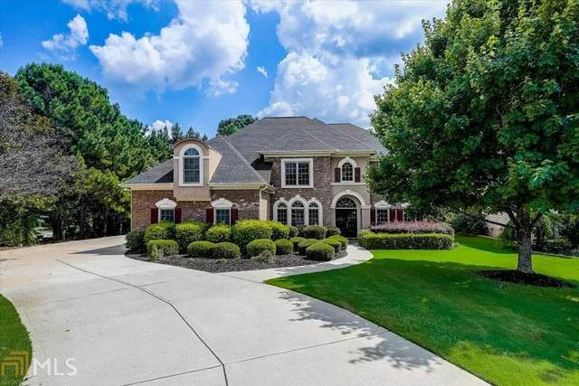 3005 Ivy Brook Ln, Buford, GA 30519 (MLS #9023854) :: Bonds Realty Group Keller Williams Realty - Atlanta Partners