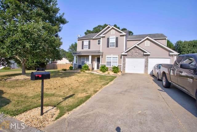 41 Walden Xing, Cartersville, GA 30120 (MLS #9023860) :: AF Realty Group