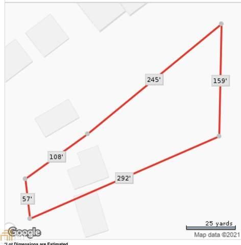 1781 Wayland Cir, Brookhaven, GA 30319 (MLS #9023872) :: Perri Mitchell Realty