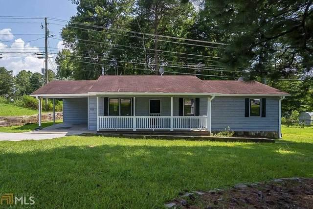 1457 Old Orange Mill, Canton, GA 30115 (MLS #9023894) :: Team Cozart