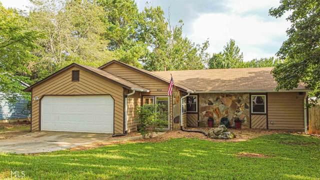 9453 Forest Knoll, Jonesboro, GA 30238 (MLS #9023914) :: Team Cozart
