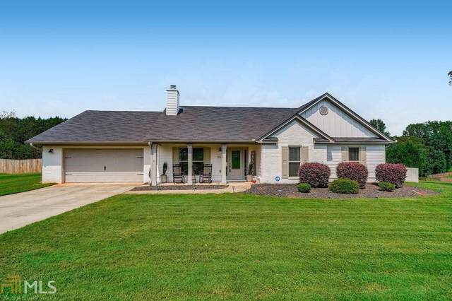 1301 Fieldstone Drive, Winder, GA 30680 (MLS #9023915) :: Team Cozart
