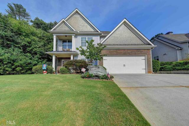 6220 Cove Creek Dr, Flowery Branch, GA 30542 (MLS #9023942) :: Bonds Realty Group Keller Williams Realty - Atlanta Partners
