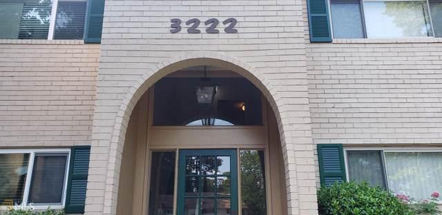 3222 Henderson Mill Rd #4, Atlanta, GA 30341 (MLS #9023950) :: The Realty Queen & Team